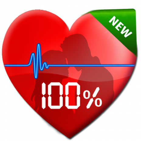 100 real love calculator