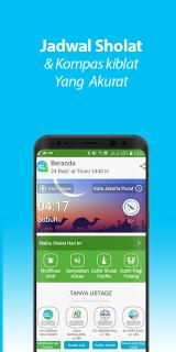 Halo Ustadz (Aplikasi Konsultasi Syariah) screenshot 2