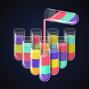 Water Sort Jigsaw: Coloring Water Sort Puzzle Game