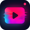 Video Editor - Glitch Video Effect, Movie Maker