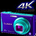 4K Zoom Camera