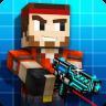 Pixel Gun 3D (Pocket Edition) Ikon