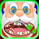 Christmas Dentist Office Santa - Doctor Xmas Games