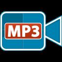 MP3 convertido vídeo