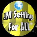 APN Settings for ALL