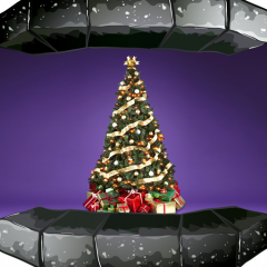 christmas ringtones icon - Christmas Ringtones