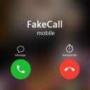 Fake Call Voice Boyfriend Simulate Caller Id Game.