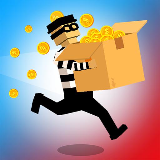 Idle Robbery ile ilgili görsel sonucu