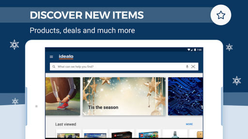 idealo - Price Comparison & Mobile Shopping App screenshot 17