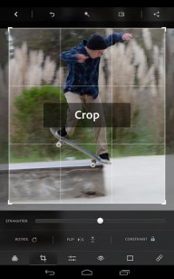 Adobe Photoshop Express screenshot 8