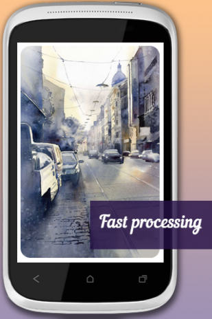 Waterlogue Pro 1 3 Download APK for Android - Aptoide
