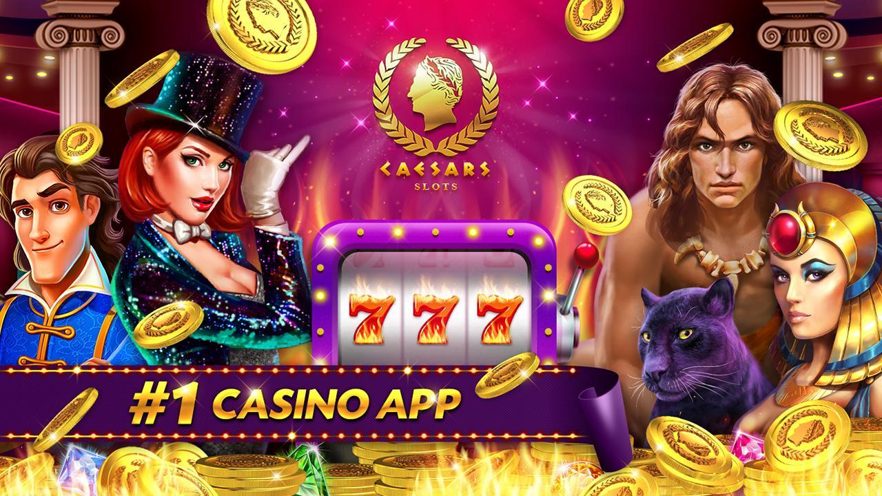 Caesar casino slot casino saint aubin bar