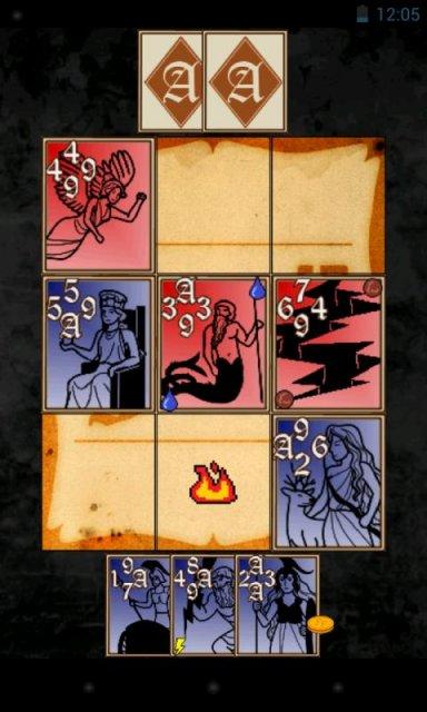 understanding final fantasy 8 card game