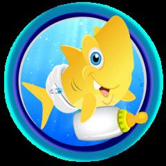 Baby shark video 10 baixar apk para android aptoide cone baby shark video stopboris Choice Image