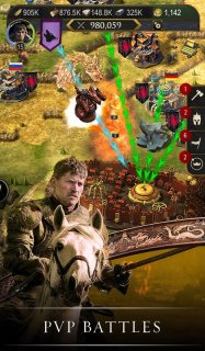Game of Thrones: Conquest™ screenshot 3