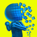Doodle Shooter 3D: Draw & Hit