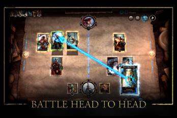 the elder scrolls legends unreleased screenshot 4