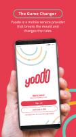 Yoodo Screen
