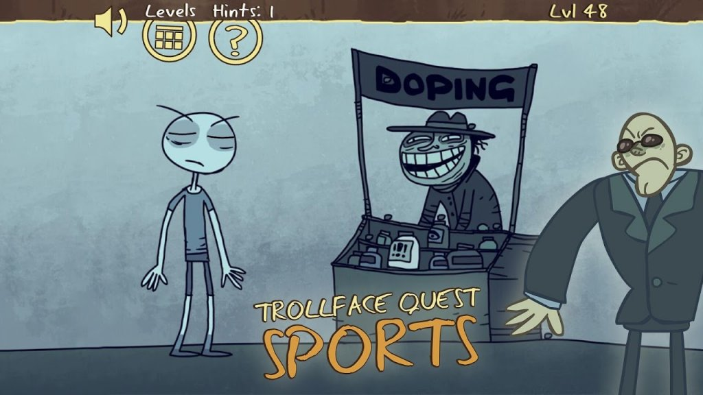 Troll face quest sports puzzle download apk for android aptoide
