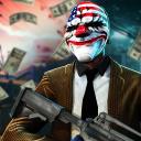 Grand City Bank Robbery Heist