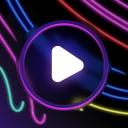 ✅ Efectum – 慢动作与快速运动,逆转视频编辑