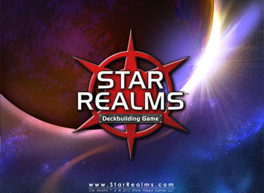 Star Realms screenshot 1