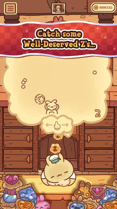 BunnyBuns screenshot 2