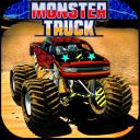 Monster Truck Games - Stunt Driving Games