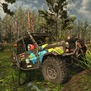 4×4 Mountain Offroad 3D