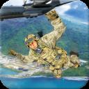 INFINITY OPS: Battlefield shooting game