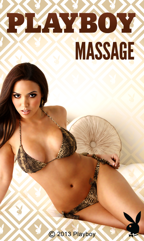 Playboy Massage screenshot 2