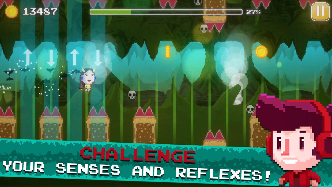 Beat Rush screenshot 2