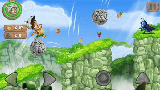 Jungle Adventures 2 screenshot 1