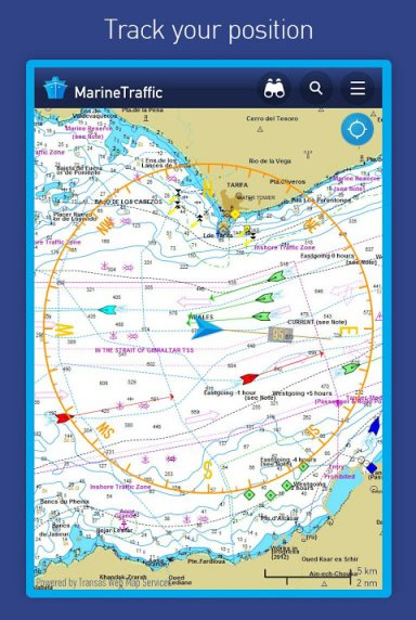 Marinetraffic Apk zippy