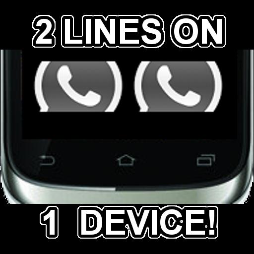 2 linhas para Whatsapp
