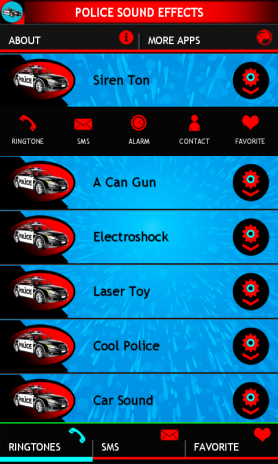 Police Sound Effects 1 8 Download APK for Android - Aptoide