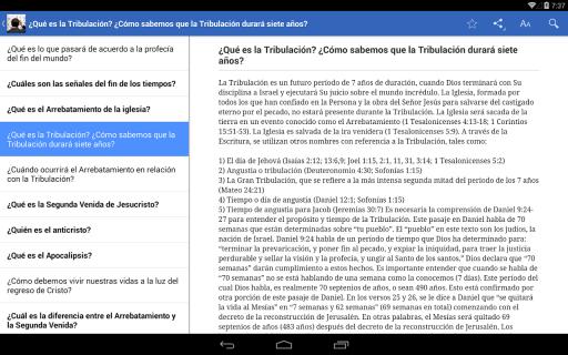 ¿Tienes preguntas? screenshot 2