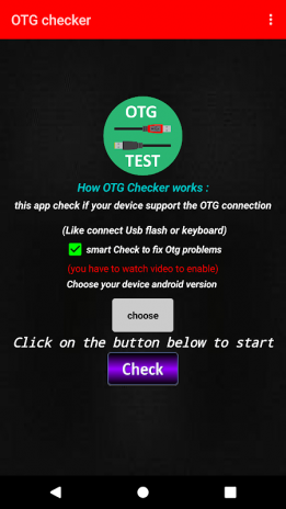 usb otg checker app download
