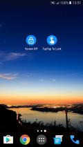 DoubleTap To Lock Screenshot