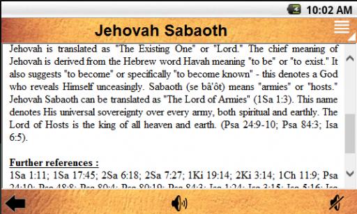 The Names of God screenshot 4