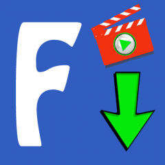 download video facebook hd android