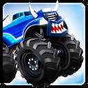 Monster Trucks развязали