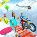Bang Tricky Bike Master Top Stunt And Crazy Tracks