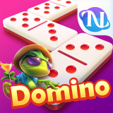 Higgs Domino Island-Gaple QiuQiu Poker Game Online Icon