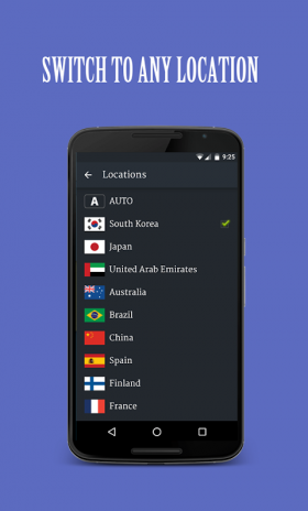 Solo VPN - One Tap Free Proxy 1 32 Download APK for Android