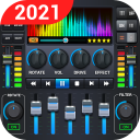 Musik-Player - 10-Band-Equalizer-MP3-Player