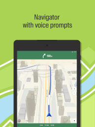 2GIS: directory & navigator screenshot 9
