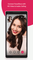YeeCall free video call & chat Screen