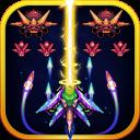 Galaxy Force - Falcon Squad