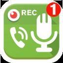 Gravador de chamadas ACR: Grave automaticamente